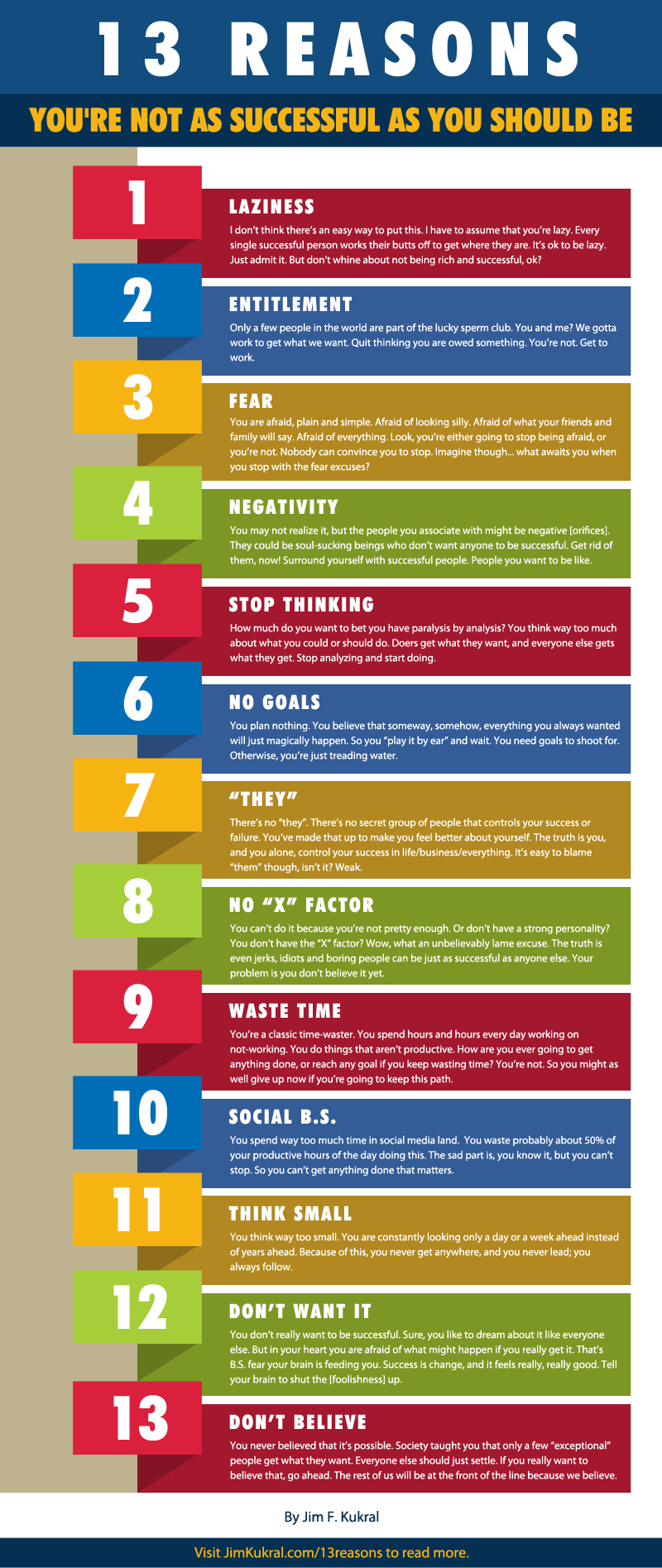 13-reasons-infographic by Jim Kukral