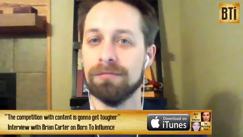 Brian Carter - screen shot copy