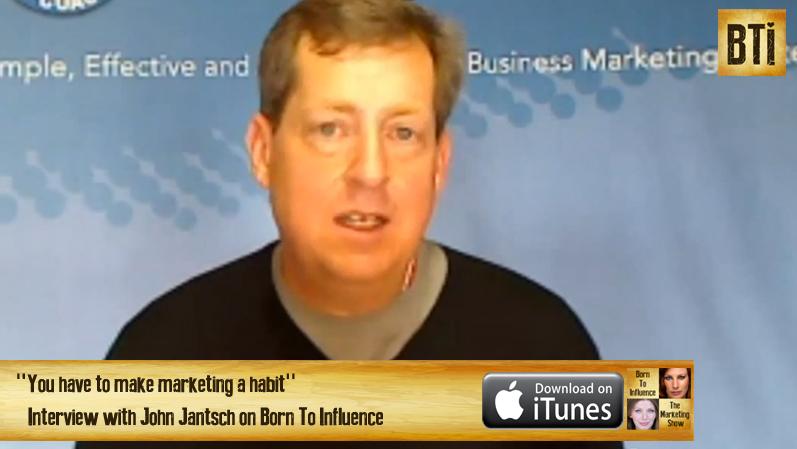 John Jantsch screen shot copy