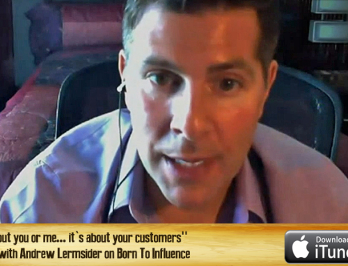 Andrew Lermsider on How To Increase Your Website Conversions for Higher Profits