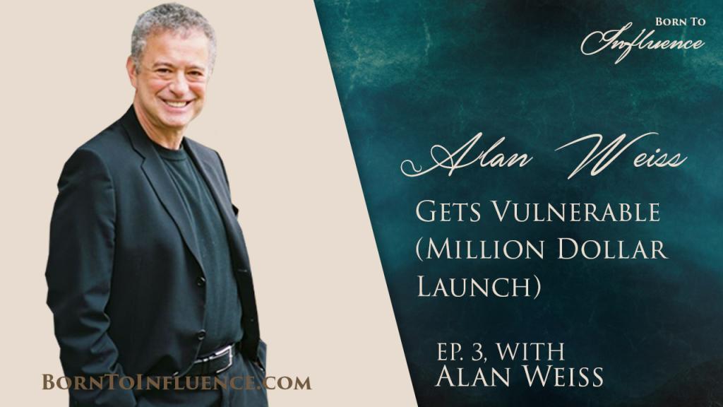 alan weiss interview