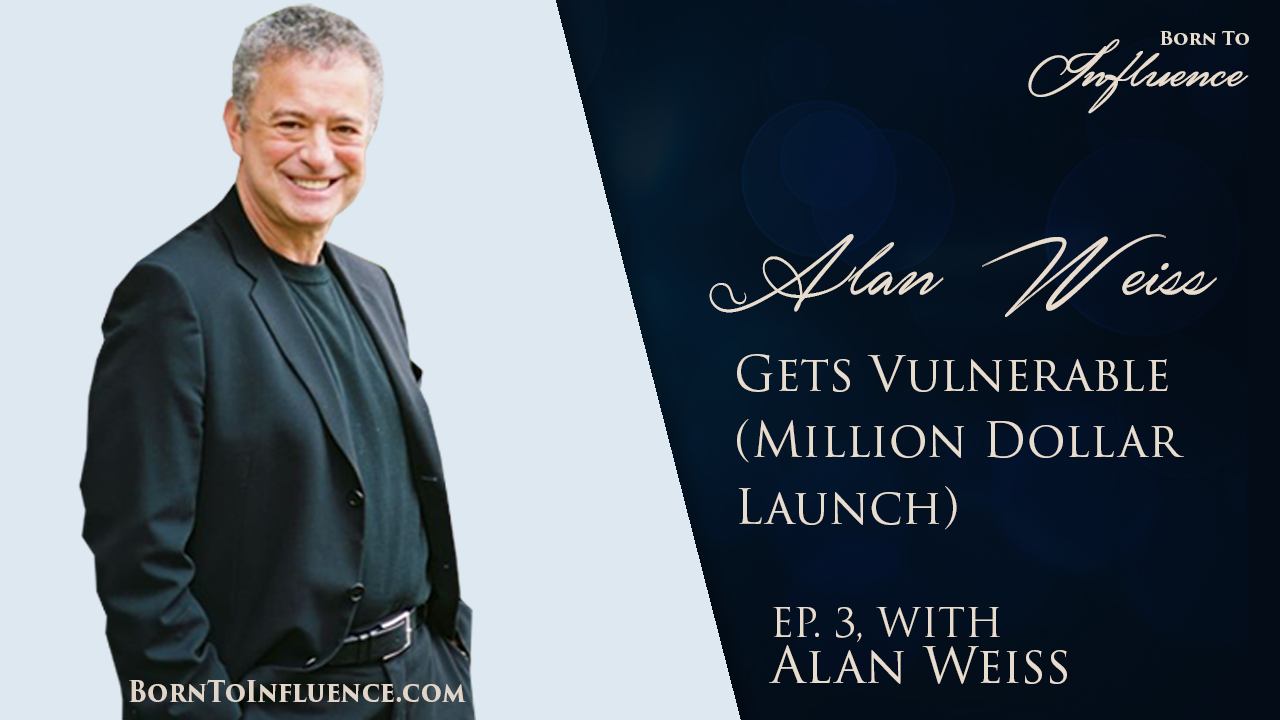 alan weiss born to influence